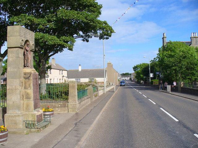 The Main Street, Castletown