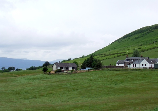 Shielhill Farm