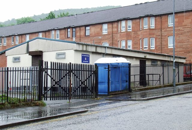 Army Cadets Hall