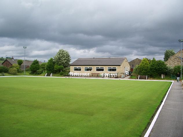 Crosshills Bowls Club