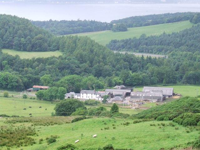 Dunrod Farm