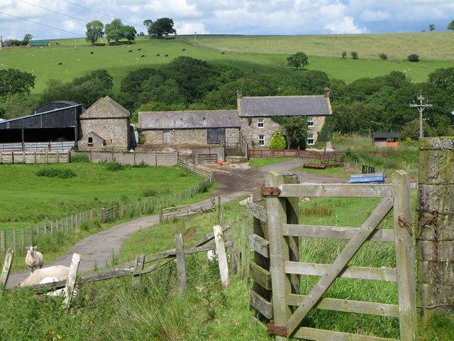 Ravenshaugh Farm (2)
