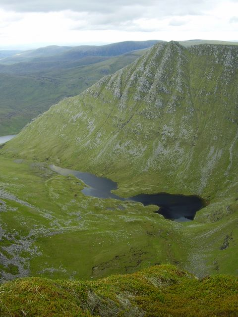 Loch Luchd Choire