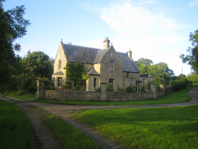 Lawn Lodge near Tisbury