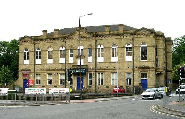 Batley Conservative Club - Stocks Lane
