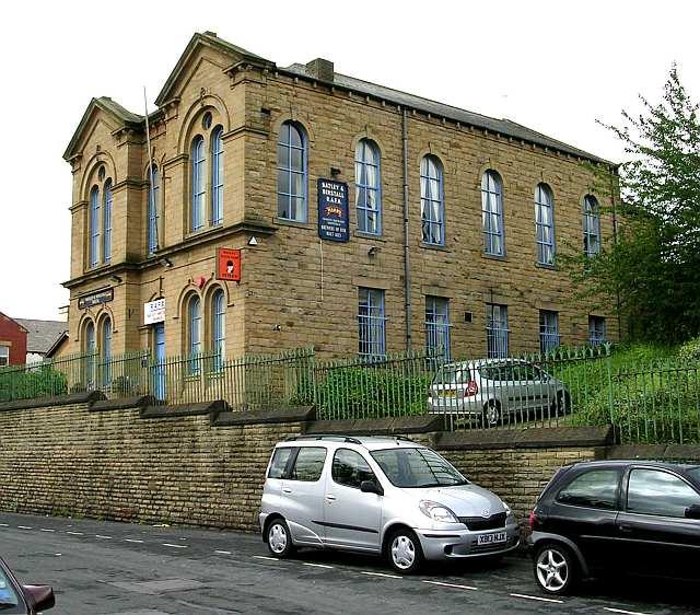 Batley & Birstall RAFA Club - Cambridge Street