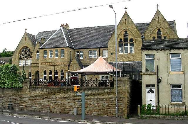 School - Bradford Road