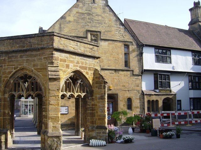 The Conduit, Sherborne