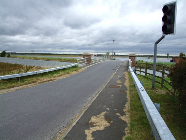 Road bridge, Short Ferry