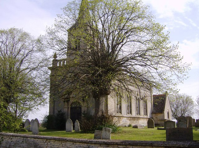 Wilsthorpe Church