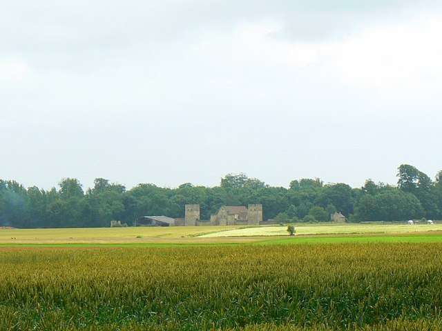 Castle Barn, Badminton