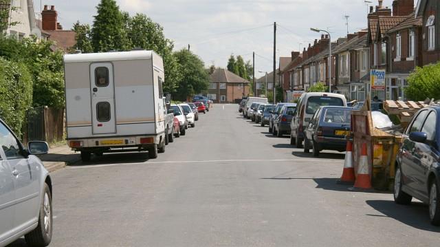 Charnwood Street