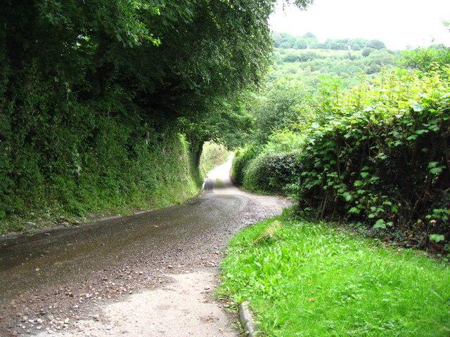 Ty-bwmpyn Lane