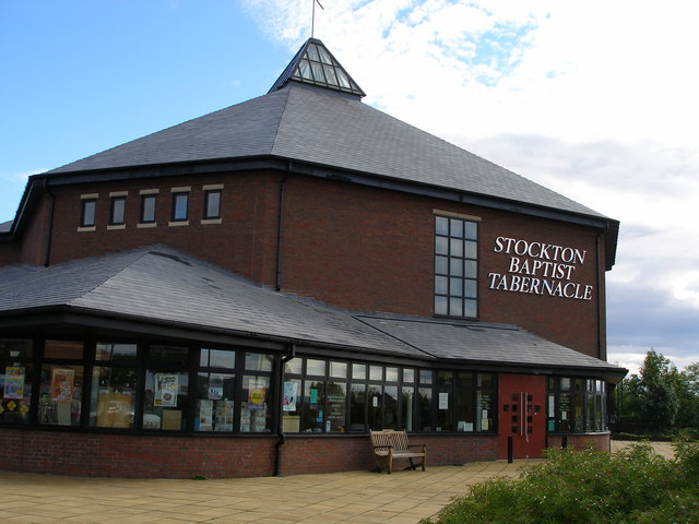 Stockton Baptist Tabernacle