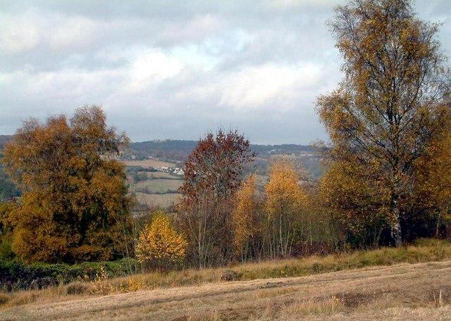 near Painswick