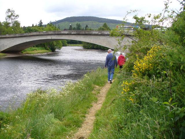 Aboyne Bridge