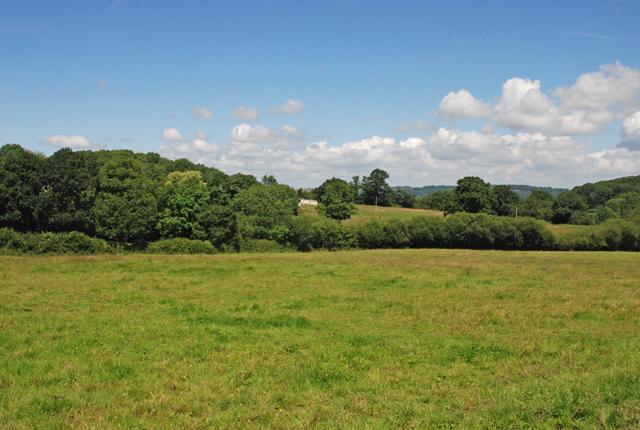 Farmland on Hart Hill