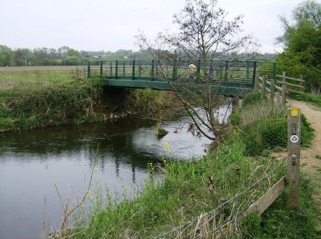 Broadeng Bridge