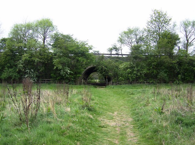 Tunnel under A1