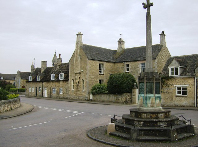 Easton war memorial