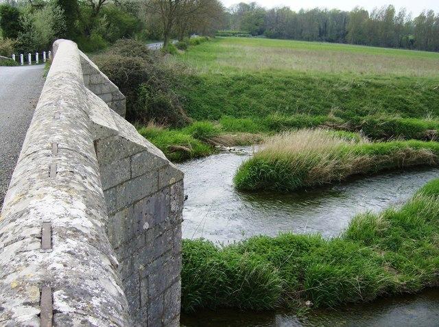 Collyweston Bridge