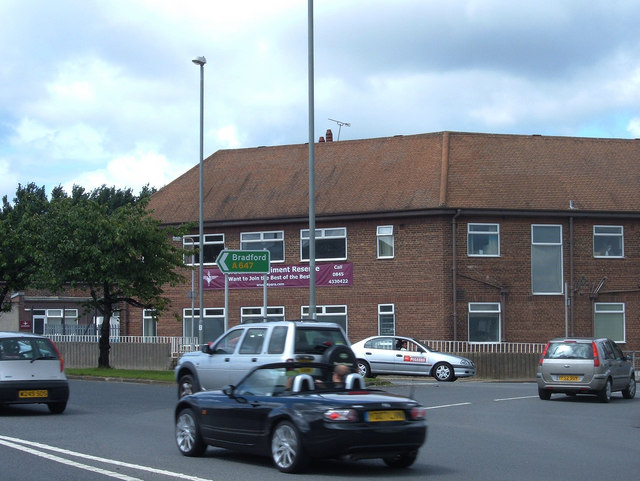 Thornbury Barracks