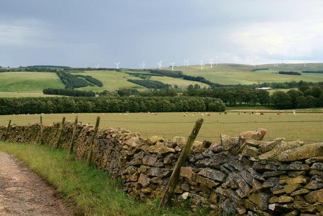 Redpath Farm