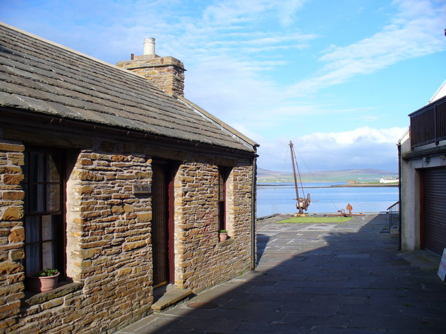 Old Stromness