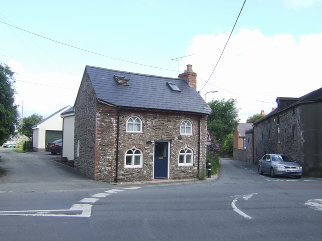 The Old Toll House, Minsterley