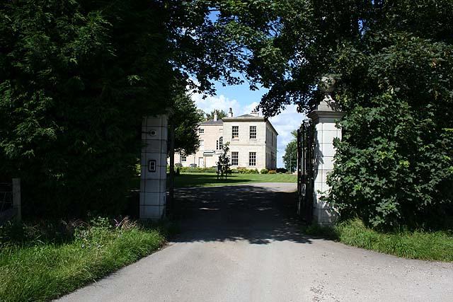Loversall Hall