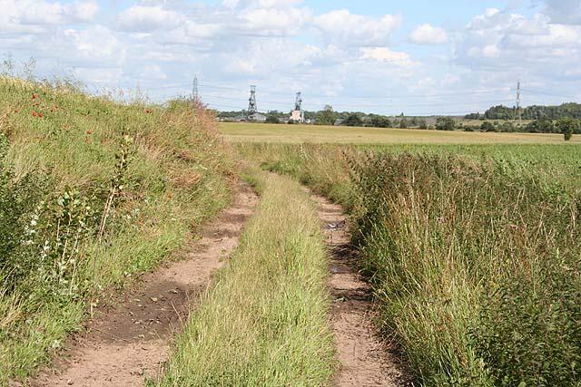 Rake's Lane