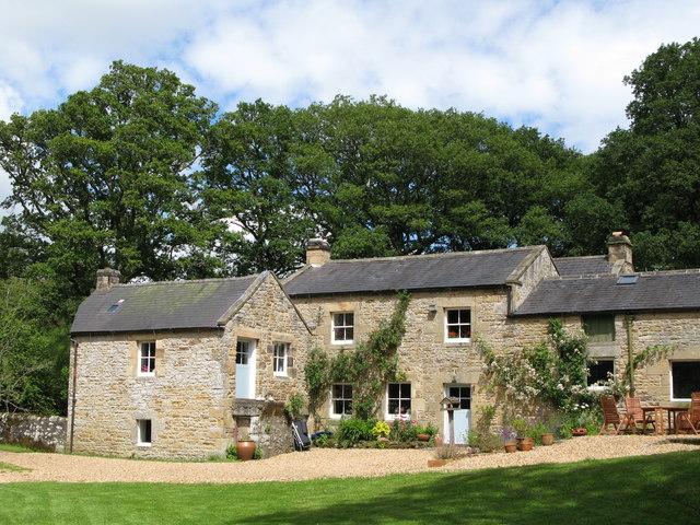 Ramshaws Mill (2)