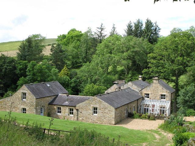 Ramshaws Mill (3)