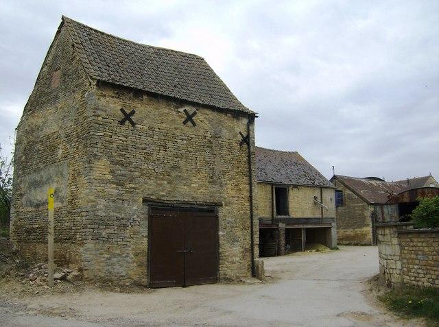 Home Farm, Ketton