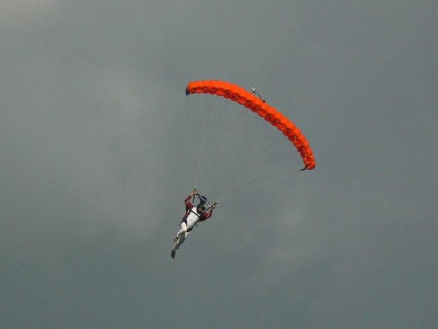 Redlands Flying School, Wanborough (2)