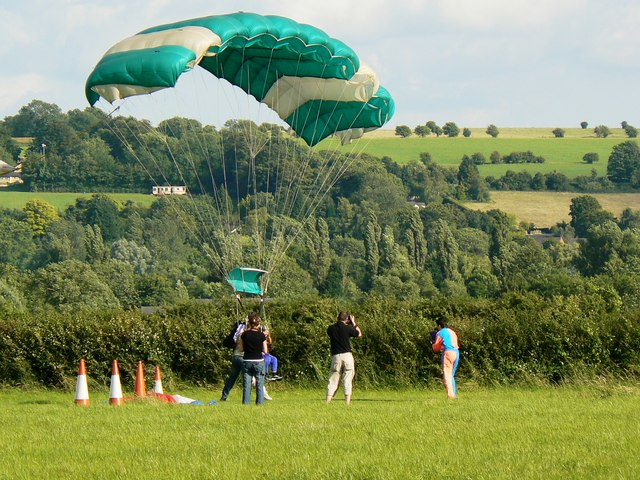 Redlands Flying School, Wanborough (4)