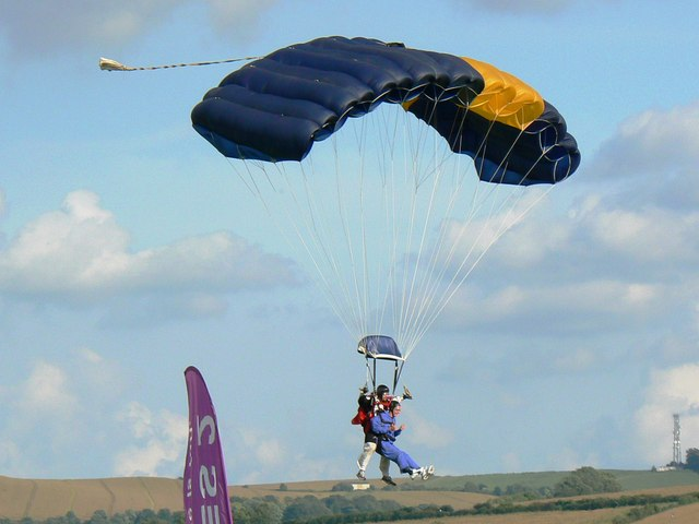 Redlands Flying School, Wanborough (5)