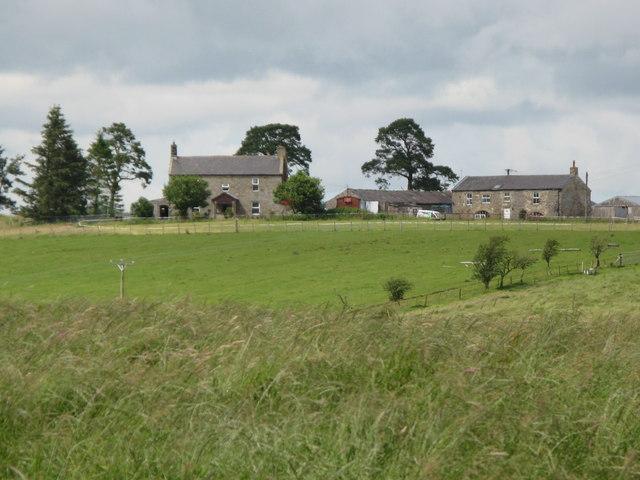 Crossridge