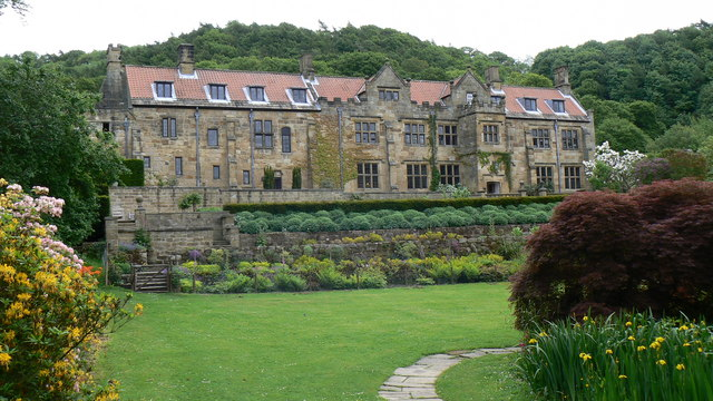 Mount Grace Priory Guest House