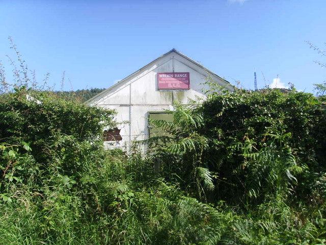 Wrekin Range