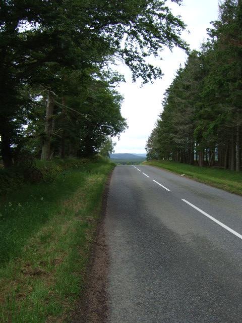 South Deeside Road