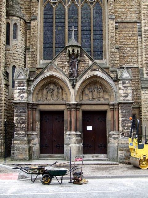 St Hugh, Lincoln