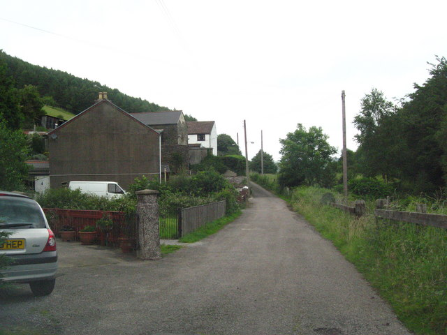 Abergelli Cottages