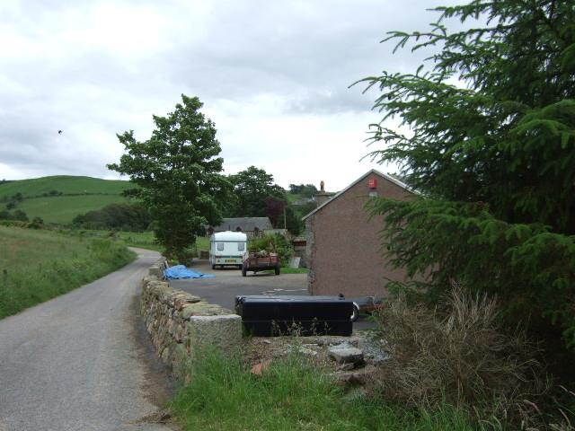 Road by Emmerdale