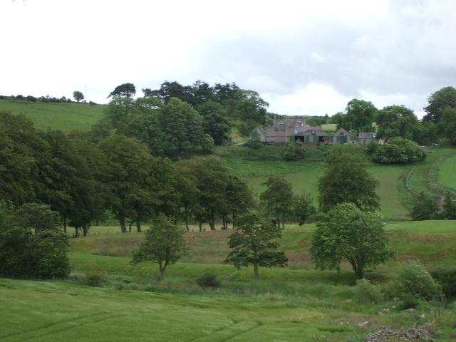Cairnbeathie farm