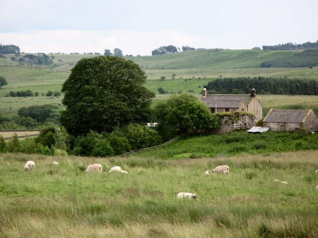 Horneystead Farm