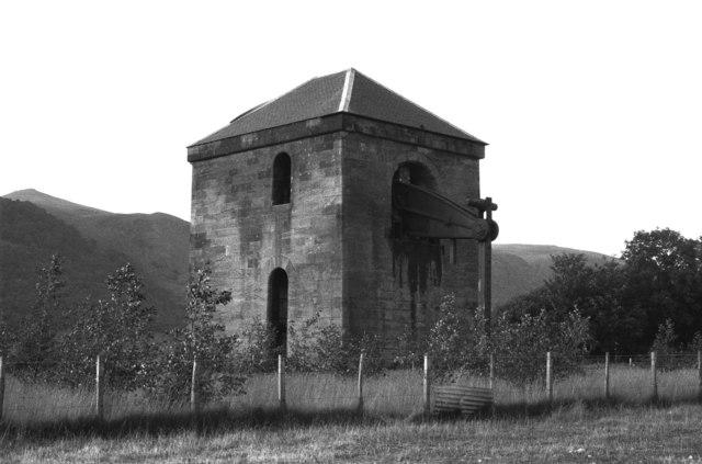 Devon Colliery, New Sauchie
