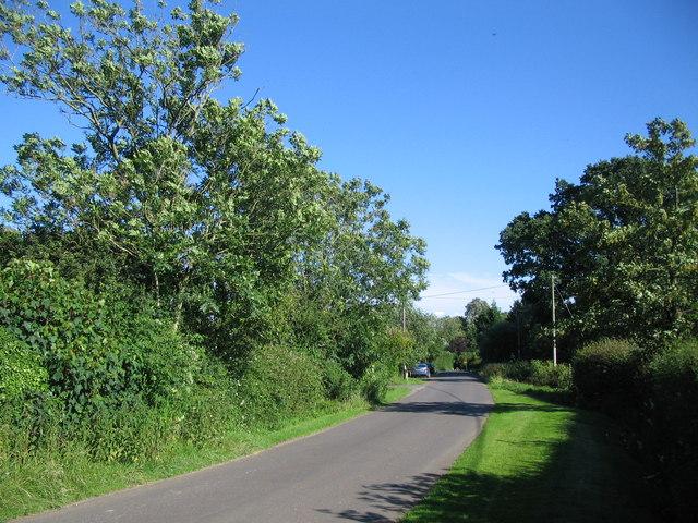 Barrow Lane