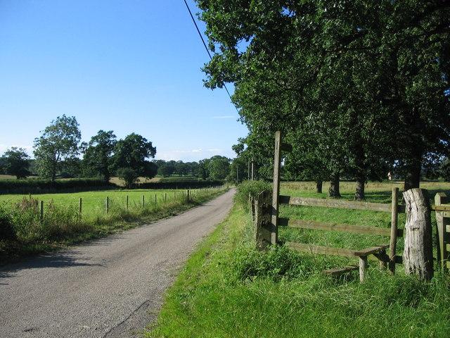 Rectory Lane