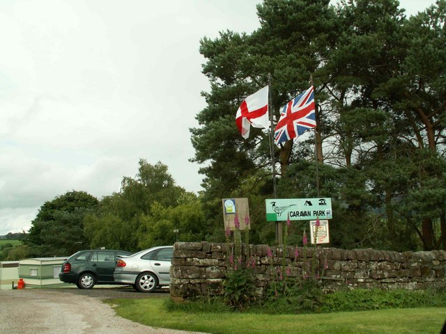 Cairndale Caravan Park